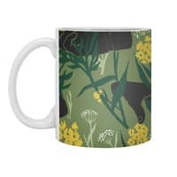 Green Thumb - white-mug - small view