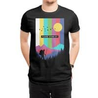 Life in technicolor - mens-regular-tee - small view