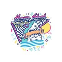 HUNGRY SHARK - small view