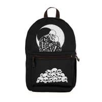 The Kiss of Death - backpack - small view