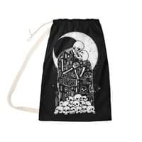 The Kiss of Death - laundry-bag - small view