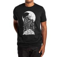 The Kiss of Death - mens-extra-soft-tee - small view