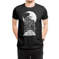 The Kiss of Death - mens-regular-tee - small view