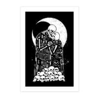 The Kiss of Death - vertical-print - small view