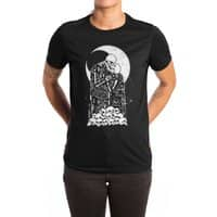 The Kiss of Death - womens-extra-soft-tee - small view
