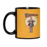 Ubermensch - black-mug - small view