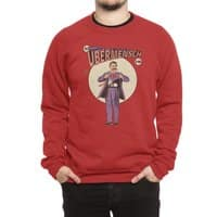 Ubermensch - crew-sweatshirt - small view