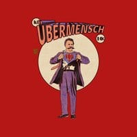 Ubermensch - small view