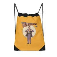 Ubermensch - drawstring-bag - small view