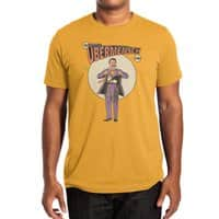 Ubermensch - mens-extra-soft-tee - small view