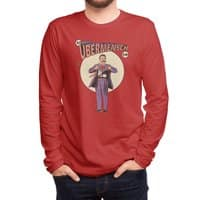 Ubermensch - mens-long-sleeve-tee - small view