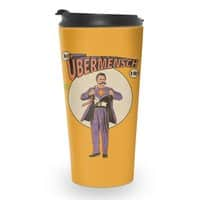 Ubermensch - travel-mug - small view
