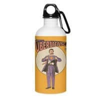 Ubermensch - water-bottle - small view