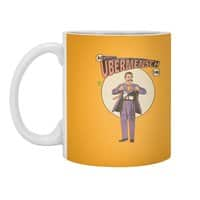 Ubermensch - white-mug - small view