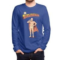 AverageMan - mens-long-sleeve-tee - small view