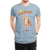 AverageMan - mens-regular-tee - small view