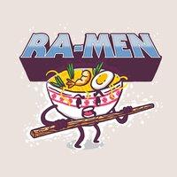 Ra-men - small view