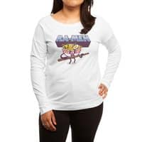 Ra-men - womens-long-sleeve-terry-scoop - small view