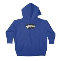 Napman - baby-zip-up-hoody - small view