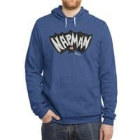 Napman - hoody - small view