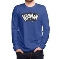 Napman - mens-long-sleeve-tee - small view