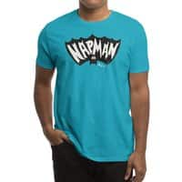 Napman - mens-regular-tee - small view