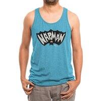 Napman - mens-triblend-tank - small view