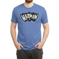 Napman - mens-triblend-tee - small view
