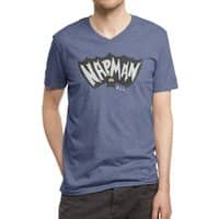 Napman - vneck - small view