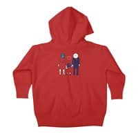 Family Time  - baby-zip-up-hoody - small view