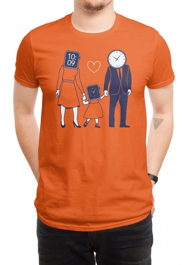 cf45797f6146 T-shirts and apparel featuring Threadless artist community designs