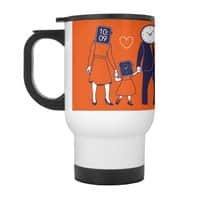 Family Time  - travel-mug-with-handle - small view