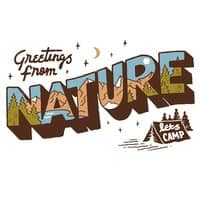 Nature Greetings - small view