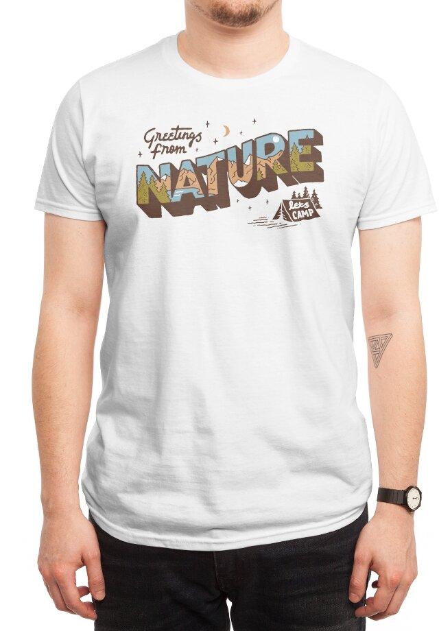 Nature Greetings