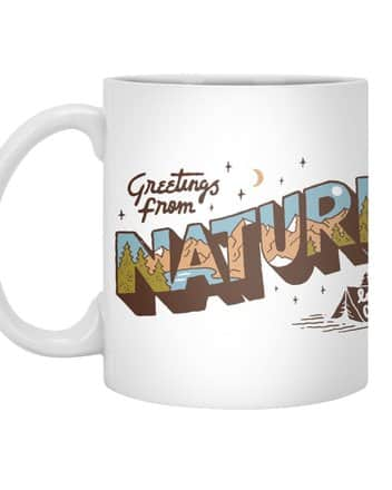 Nature Greetings
