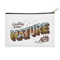 Nature Greetings - zip-pouch - small view