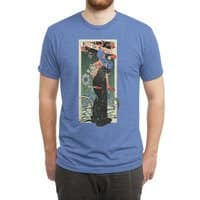 Balance - mens-triblend-tee - small view