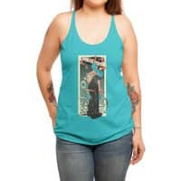 Balance - womens-triblend-racerback-tank - small view