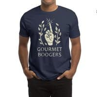 Gourmet Boogers - mens-regular-tee - small view