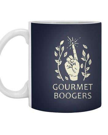 Gourmet Boogers