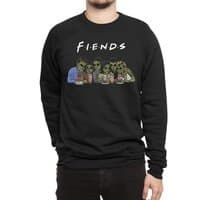 Fiends - crew-sweatshirt - small view