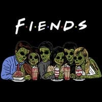 Fiends - small view