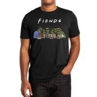 Fiends - mens-extra-soft-tee - small view