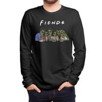 Fiends - mens-long-sleeve-tee - small view