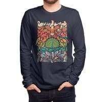 Aerial Spectrum - mens-long-sleeve-tee - small view