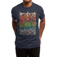 Aerial Spectrum - mens-triblend-tee - small view