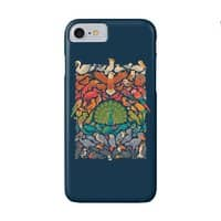Aerial Spectrum - perfect-fit-phone-case - small view