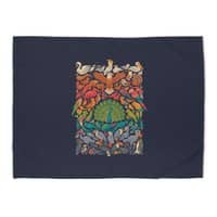 Aerial Spectrum - rug-landscape - small view