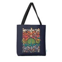 Aerial Spectrum - tote-bag - small view