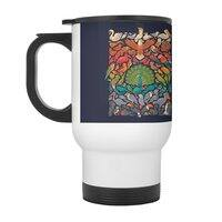 Aerial Spectrum - travel-mug-with-handle - small view